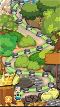 Princess Shooter Crow screenshot 2