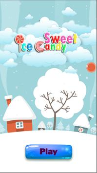 Sweet Ice Candy poster