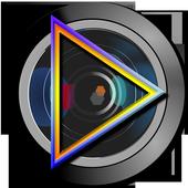 Super HD 4K icon