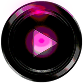 Time Video Player icon