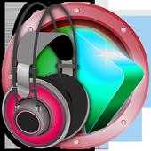 Cludy Free Video icon