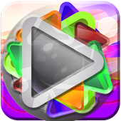 Cludy Free Video icon
