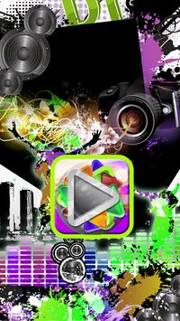Cludy Free Video apk screenshot