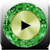 Best MediaPlayerAndroidMobile icon
