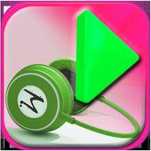 Best Movie Player App icon