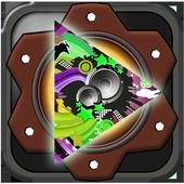Digital Video Player icon