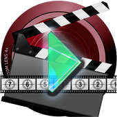 Fast Video Player for Android icon