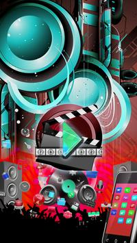 Fast Video Player for Android apk screenshot