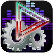 Frames Video icon