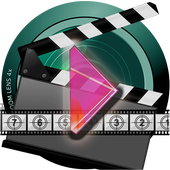 Free HD Mobile Video Player icon