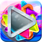 Free HD Player icon