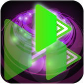 HD Php Media Player icon