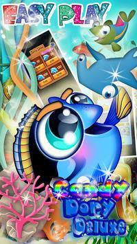 Jelly Fish candy screenshot 2