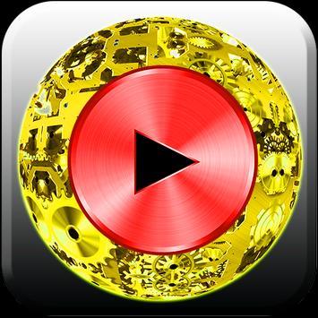 Movie Player App poster