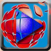 Media Player 4K icon