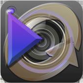 Media Player Com icon