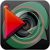 Media Player For HD Videos icon