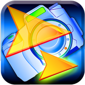 Play Video App icon