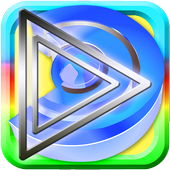 WD Media Player Review icon