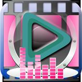 USB Video Player icon