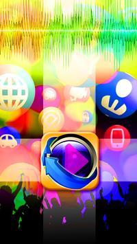 Video Embed Player apk screenshot