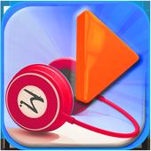 Video Playback App icon