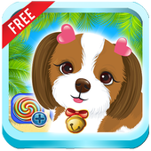 Happy Pet Candy icon