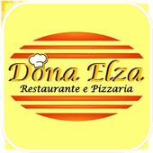 Dona Elza Restaurante e Pizzas icon