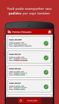 Dona Elza Restaurante e Pizzas screenshot 6