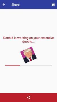 Donald Draws Executive Free 17 screenshot 1