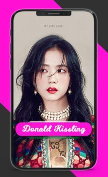 Jisoo Blackpink Wallpaper Kpop Hd For Android Apk Download