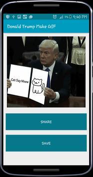 Donald Trump Draws Doodle GIF screenshot 5