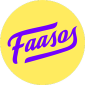 FAASOS - Order Food Online icon