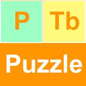 ptPuzzle Lite icon
