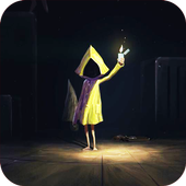 Free Little Nightmares Hint icon