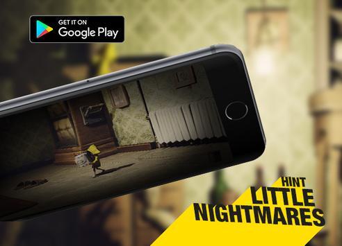 Free Little Nightmares Hint apk screenshot