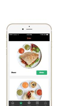 Doner Grill apk screenshot