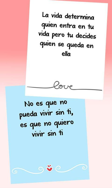 1000 Love Quotes In Spanish For Android Apk Download