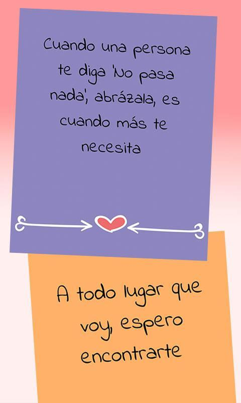1000 Frases Bonitas De Amor For Android Apk Download