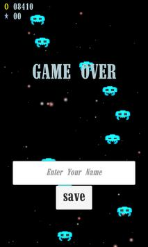 UFO Space War v1 apk screenshot