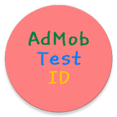 Test Device ID Generator (AdMob) icon