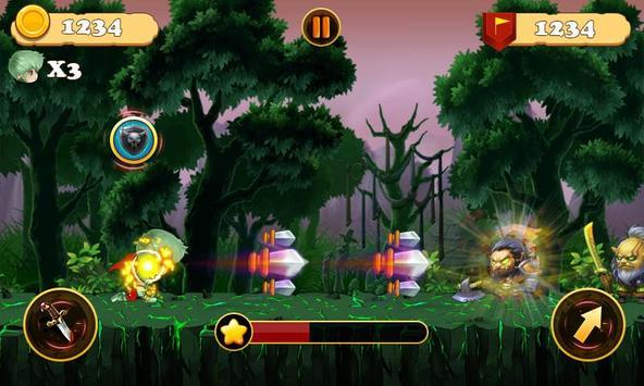 Fairy Battle apk screenshot