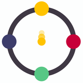 Color Jump by DK Games icon