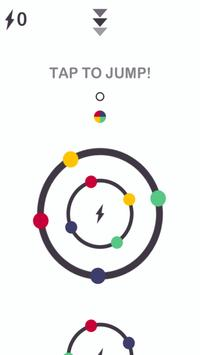 Color Jump by DK Games apk screenshot