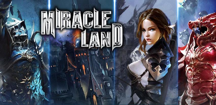 Miracle Land APK
