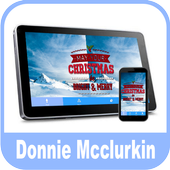 Donnie Mcclurkin Lyrics icon
