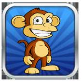 Jungle Monkey Racer icon