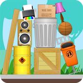 Trash Tower icon