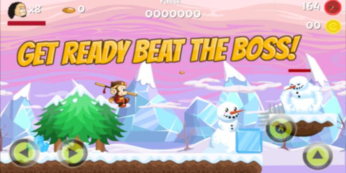 The Adventure of Monkey King screenshot 3