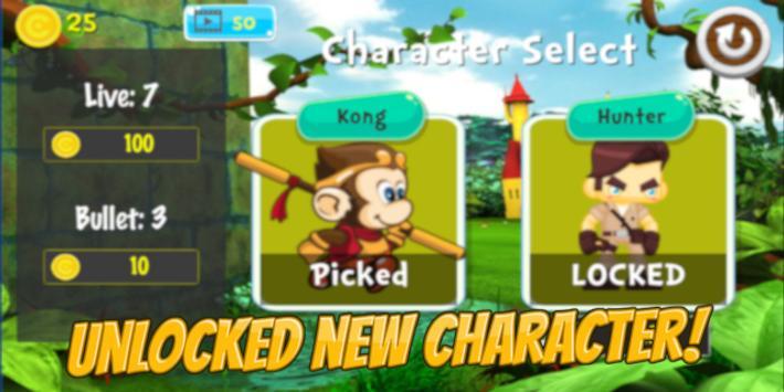 The Adventure of Monkey King screenshot 4